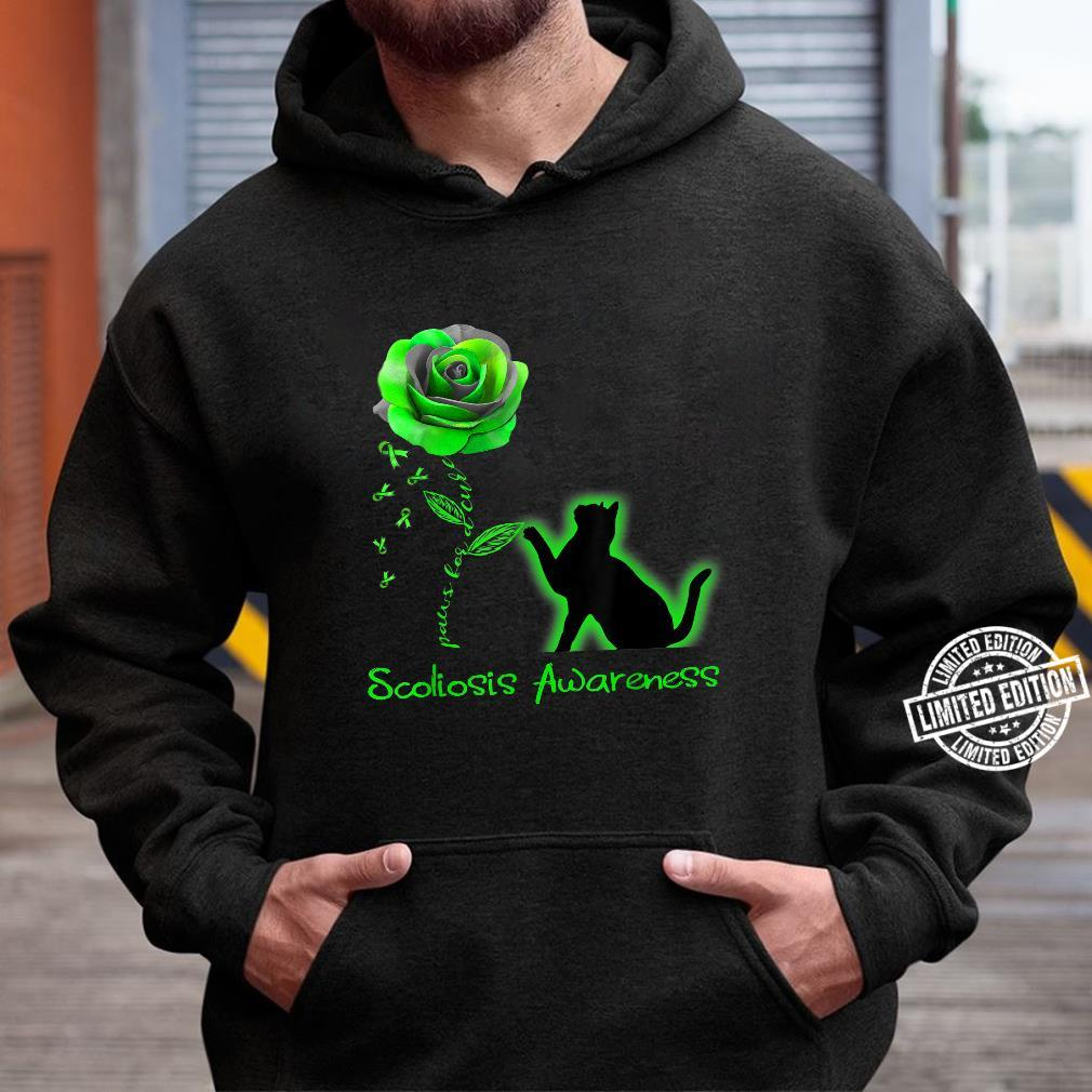 Many Sizes and Colors! got Scoliosis Funny Hoodie Sweatshirt Hoody Humor